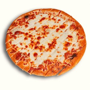 Pizza štangle s mozzarellou 4,00 €/ 400g